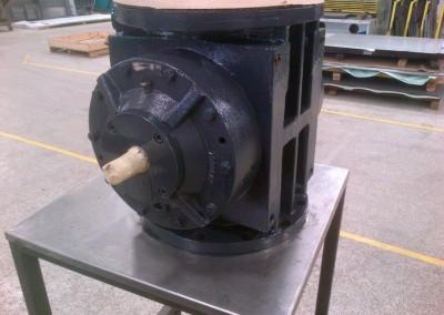 motan rotary feeder