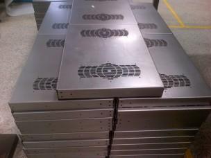 sheet metal fab